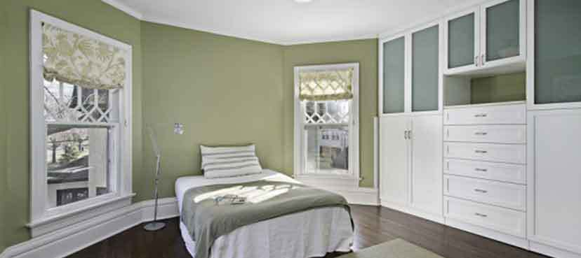 Paint colors that make your room appear bigger - Paint colors to make a room look bigger ...