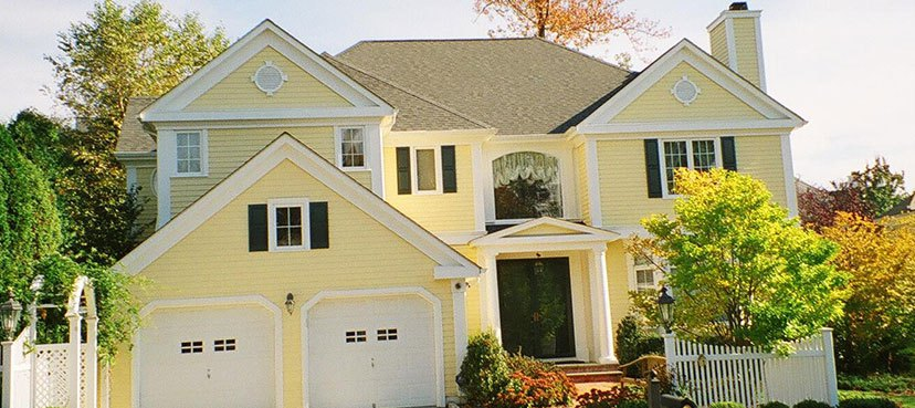 Exterior Painting Tips For Summer