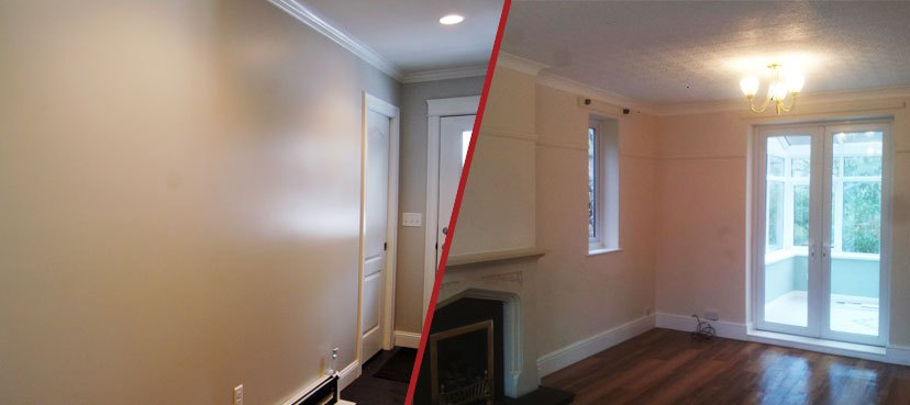 Difference Between Ceiling And Interior Paint
