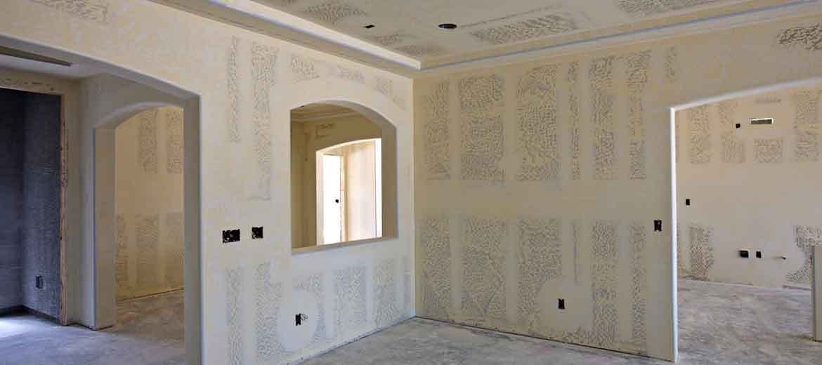 Lots to Love about Drywall