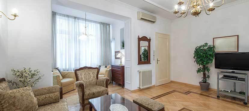 Interior decoration ideas that will suit your taste!