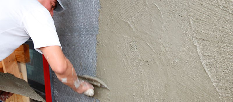 Stucco: The Benefits it offers As a Finish for Your Property