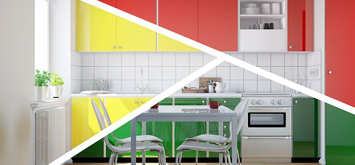Improve Your Living Space with Interior Painting