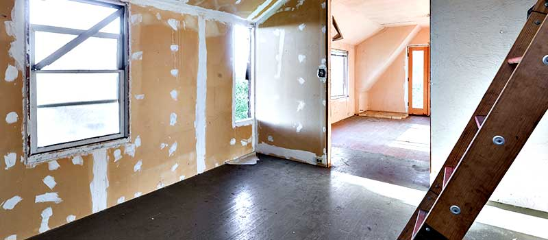 Stop searching for a drywall contractor in Philadelphia PA
