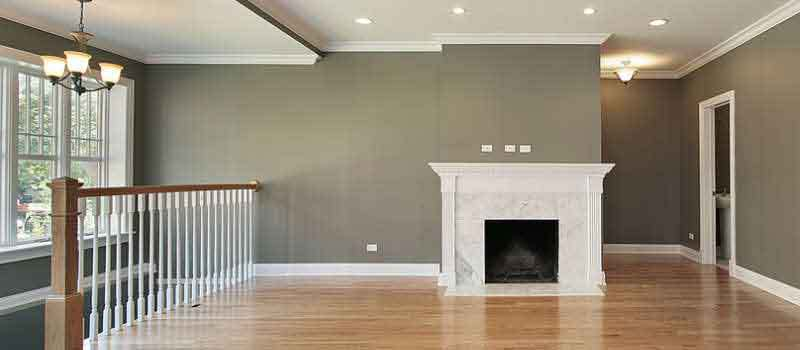 The advantages of working with our specialists in residential painting in Philadelphia PA