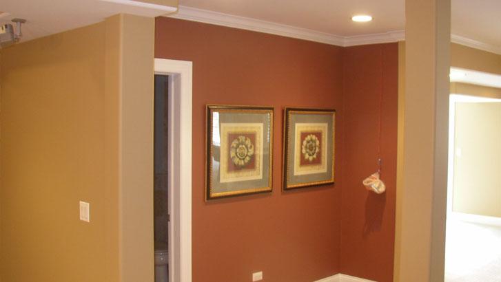 Interior Painting in Philadelphia PA