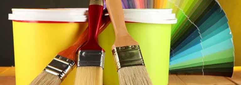 Decorative Approaches for Your Residential Painting Project