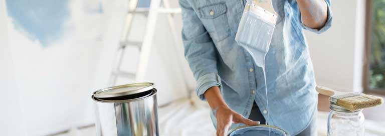 How home painting increases the value of your property