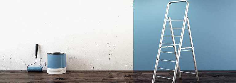 Beautify your house with interior painting this fall!