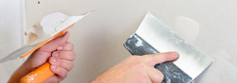 Drywall Repairs Will Be a Piece of Cake by Doing These 7 Steps