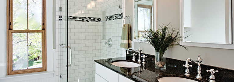 best benefits of bathroom remodeling