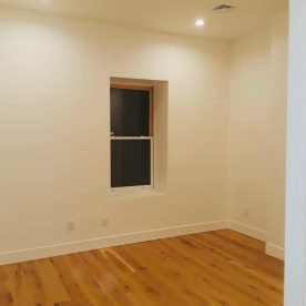 Professional Interior House Painting