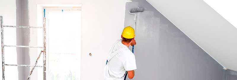 Save money on your interior painting project